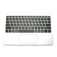 HP X2 10-P0 Top Cover White com Teclado PT integrado e TouchPad (902366-131)