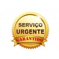 Taxa de Urgência - Serviço Expresso