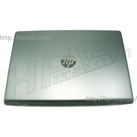 HP PAVILION 15-CK0 LCD Back Cover Mineral Silver (L01839-001, L05255-001)
