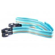 HPE DL380 Gen8 Mini SAS Cable 95cm HDD/PCIe (660707-001, 675611-001, 4N5L9-01 D) R