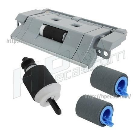 Tray 2 Pickup Roller Kit HP Laserjet Color M570, M575 séries (CD644-67904)