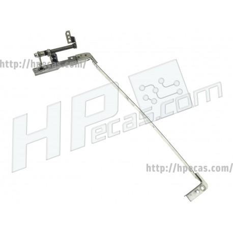 Dobradiça Esquerda HP DV6-1000, DV6-1100, DV6-1200 (576011-001)
