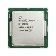Processador Intel Core i7-6700K Skylake 4.0GHz 8MB 95W 1151 (BX80662I76700K, CM8066201919901, SR2L0)