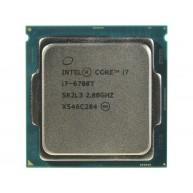Processador Intel Core i7-6700T Skylake 2.8GHz 8MB 35W 1151 (CM8066201920202, SR2L3)