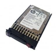 HPE MSA 450GB 10K 6G 2.5INCH DP ENT SAS HDD (693569-002 730454-002 730708-001) R