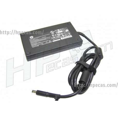 Carregador Original HP 19.5V 10.3A 200W 7.4×5.0mm (AC166)