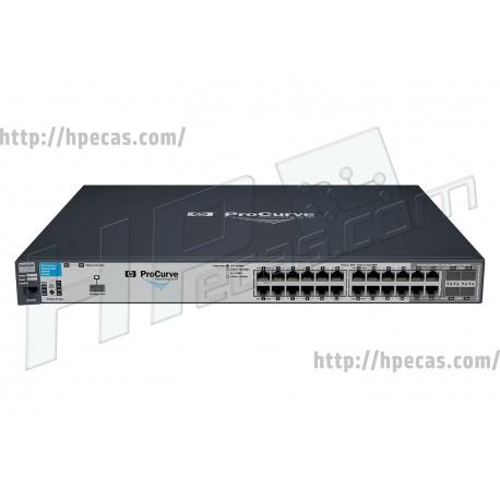 HPE 2910-24G AL SWITCH (J9145A) R