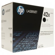 Toner Original HP Laserjet 4250, 4350 Alta Capacidade (Q5942X)