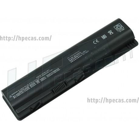 HP Bateria EV03 Compatível 3C 10.8V 47Wh 4.4Ah (516477-191, 516915-001, 597598-001, EV0347-CL, HSTNN-IB96, NH493AA)