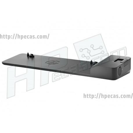 HP 2013 Ultraslim Docking Station USB 3.0 (702878-001, 732252-001, B9C87AA, D9Y19AV, D9Y32AA) R
