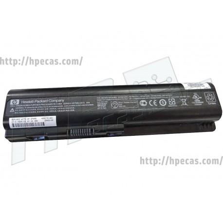 HP Bateria EV06 Original 6C 10.8V 47Wh 4.4Ah (484170-001, 484171-001, 485041-001, 487296-001, 487354-001, 497694-001, 498482-001, 509458-001, 511872-001, 511883-001, 513775-001, 590543-001, EV06047-CL, EV06055-CL, KS524AA)