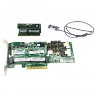 HP KIT Smart Array P420 1GB FBWC 6Gb 2x Ports Int. SAS Controller (631670-B21) (R)