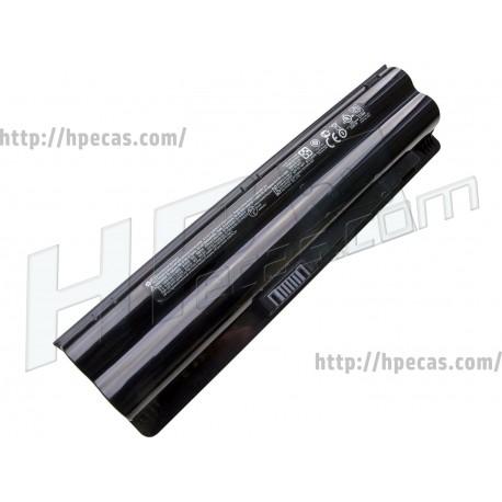 HP Bateria RT06 Original 6C 10.8V 47Wh 4.4Ah (500029-141, 500029-142, 513127-241, 513127-251, 516479-121, 516479-131, 516479-251, 530801-001, 530802-001, NU089AA, RT0647-CL, RT0655-CL)