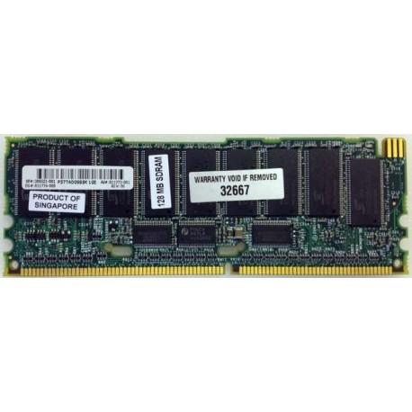309521-001 HP Memory Cache 128MB 3.6v Module