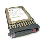 """HPE 300GB 10K 6Gb/s DP SAS 2.5"""" SFF HP 512n ENT G5-G7 ST HDD (507127-B21, 507127-S21, 507127-TV1, 507284-001, 670784-B21, 670823-001) R"""