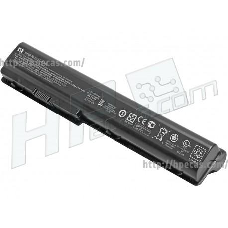 HP Bateria GA08 Original 8C 14.4V 73Wh 5.1Ah (463837-001, 464059-121, 464059-122, 480385-001, 497705-001, 516355-001, 534116-291, GA08073, HSTNN-DB75, HSTNN-IB75, HSTNN-OB75, KS525AA)