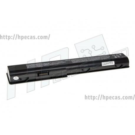 HP Bateria GA08 Compatível 8C 14.4V 74Wh 5.2Ah (463837-001, 464059-121, 464059-122, 480385-001, 497705-001, 516355-001, 534116-291, GA08073, HSTNN-DB75, HSTNN-IB75, HSTNN-OB75, KS525AA)