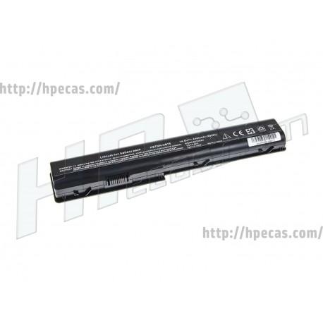 HP Bateria GA04 Compatível 4C 14.4V 63Wh 4.4Ah (516478-191, 516916-001, GA04063, HSTNN-IB97, NH494AA)