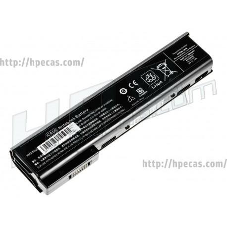 HP Bateria CA06 Compatível 6C 10.8V 47Wh 4.4Ah (718676-121, 718676-141, 718676-221, 718676-241, 718676-421, 718755-001, CA06055-CL, HSTNN-DB4X, HSTNN-LB4X)