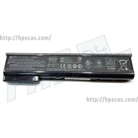 HP Bateria CA06XL Original 6C 10.8V 55Wh 5.1Ah (718677-121, 718677-141, 718677-221, 718677-222, 718677-241, 718756-001, CA06055XL-CL, E7U21AA, HSTNN-DB4Y, HSTNN-LB4Y)