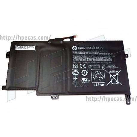 HP Bateria EG04XL Original 4C 14.8V 60Wh 4.0Ah (681881-121, 681881-171, 681881-1B1, 681881-221, 681881-271, 681951-001, EG04060XL-PL, HSTNN-IB3T)