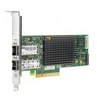 HP Placa de Rede NC550SFP DUAL PORT 10GBE (581201-B21)