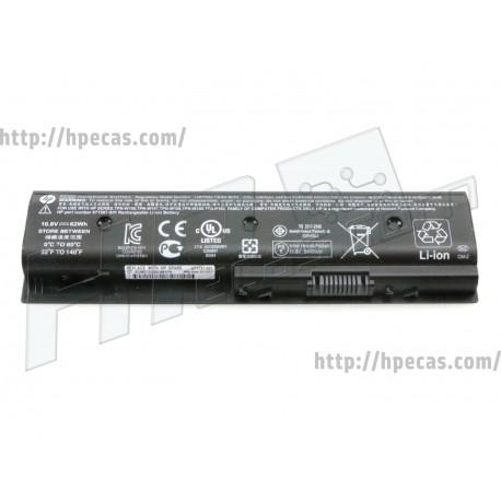 HP Bateria MO06 Original 6C 10.8V 47Wh 4.4Ah (671567-121, 671567-242, 671567-321, 671567-421, 671567-541, 671567-831, 671731-001, 698751-421, 698751-851, 699468-001, H2L55AA, HSTNN-IB3N, HSTNN-OB3N, HSTNN-UB3N, HSTNN-YB4G, MO06047-CL, MO06062-CL)