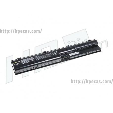 Green Cell Bateria para HP 4430S 4530S 4730S - 11,1V 4400mAh