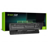 Green Cell Bateria para  Asus G551 G551J G771 N551 - 11,1V 4800mAh (AS113)