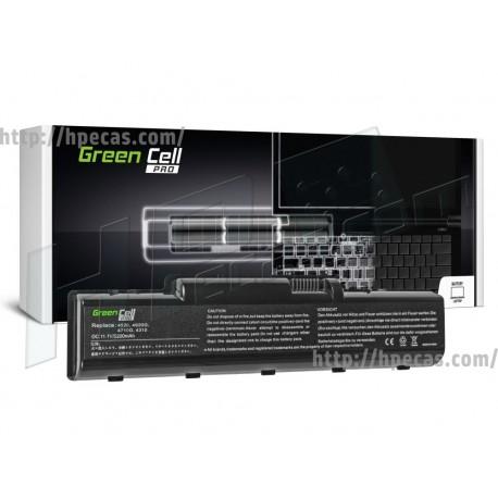 Green Cell PRO Bateria para Acer Aspire 4710 4720 5735 5737Z 5738 - 11,1V 5200mAh