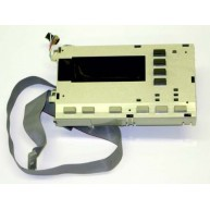 C3195-60038 HP Front (Control) panel and cable assembly