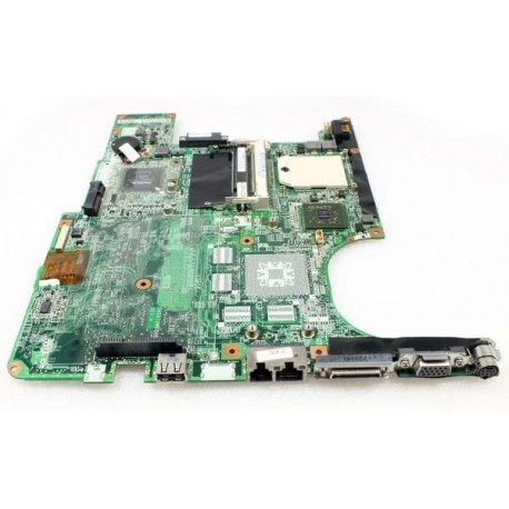 443776-001 HP Motherboard - Pavilion DV6000 Series AMD
