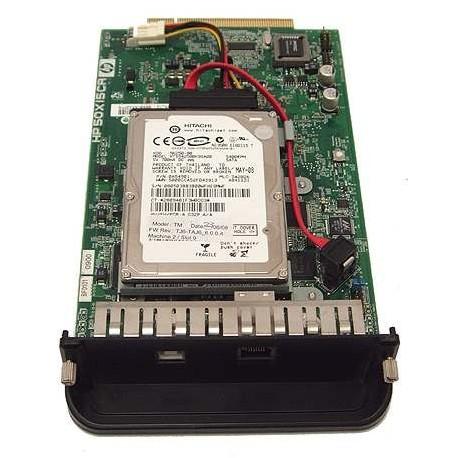 CK837-67026 HP Formatter Board DesignJet
