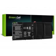 Green Cell Bateria para Acer Aspire V5-552 V5-572 V5-573 V7-581 R7-571 - 15V 3400mAh (AC48)