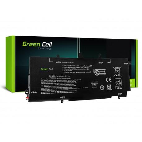 Green Cell Bateria para HP EliteBook Folio 1040 G1 G2 - 11,1V 3784mAh (HP108)