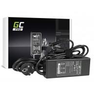 Green Cell PRO Carregador para Fujitsu Siemens 90W 20V 4.5A 5.5x2.5mm (AD13P) C
