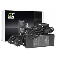Green Cell PRO Carregador - AC Adapter para HP Envy Pavilion DV4 DV5 DV6 Compaq CQ61 CQ62 19V 4.74A (AD15P)