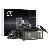 Green Cell PRO Carregador para Toshiba, Asus, 65W 19V 3.42A 5.5x2.5mm (AD25P) C