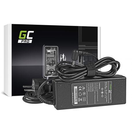 Green Cell PRO Carregador - AC Adapter para Sony Vaio PCG-71211M PCG-71811M 14 15E 19.5V 4.7A (AD31P)