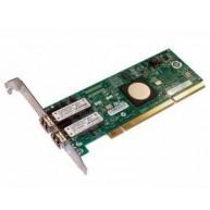 AD168A HP StorageWorks FC2243 4Gb PCI-X 2.0 DC HBA (R)