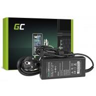 Green Cell Carregador | AC Adapter para Asus 65W - 19V 3.42A - 4.0-1.35mm (AD41)