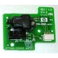 C7769-60384 HP Drive roller encoder sensor