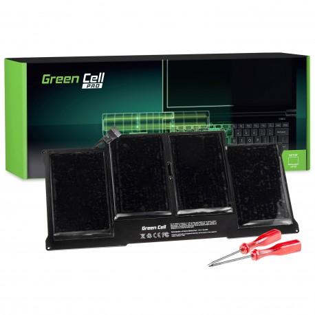 Green Cell PRO Bateria para Apple Macbook Air 13 A1369 A1466 - 7,6V 7200mAh (AP14PRO)