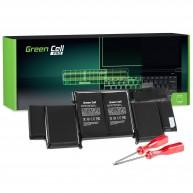 Green Cell PRO Bateria para Apple Macbook Pro 13 A1502 (Early 2015) - 11,42V 6600mAh (AP23PRO)