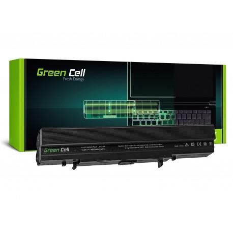 Green Cell Bateria para Asus Lamborghini V6 V6V V6000 VX1 - 14,4V 4400mAh (AS48)