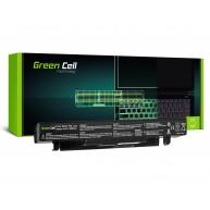 Green Cell Bateria para Asus A450 A550 R510 X550 - 14,4V 2200mAh (AS58)
