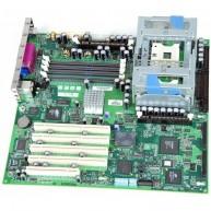 Motherboard HP Proliant ML350 G3 (322318-001) (R)