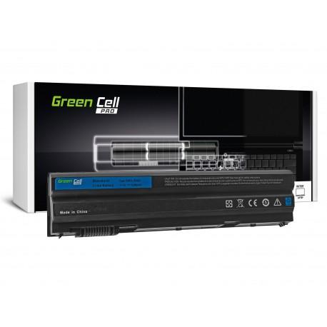 Green Cell PRO Bateria para Dell Latitude E5520 E6420 E6520 E6530 - 11,1V 5200mAh (DE04PRO)