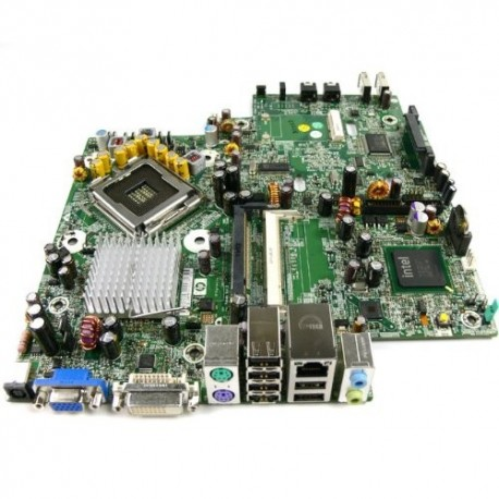 437794-001 HP System board (motherboard) para DC7800