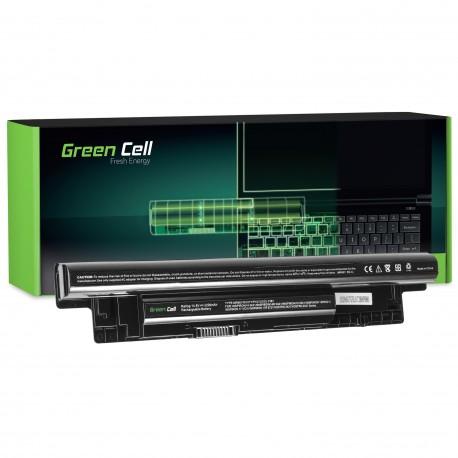 Green Cell Bateria para Dell Inspiron 3521 5521 5537 5721 - 14,4V 2200mAh (DE109)